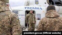 «Шестой» для Украины. Интервью с Евгением Магдой