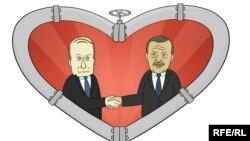 Станут ли кавказцы жертвами нормализации отношений между Москвой и Анкарой?