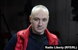 Глеб Морев