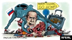 Սկրիպալների թունավորման շուրջ Ռուսաստանի և Արևումտքի վեճը սրվում է