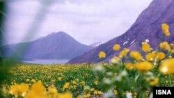 پارک ملی لار یکی از زیباترین نقاط طبیعت بی نظیر کشور ایران است.