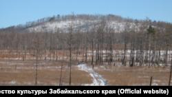 Забайкальский край, иллюстративное фото