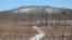 Забайкальский край, район села Верх-Усугли