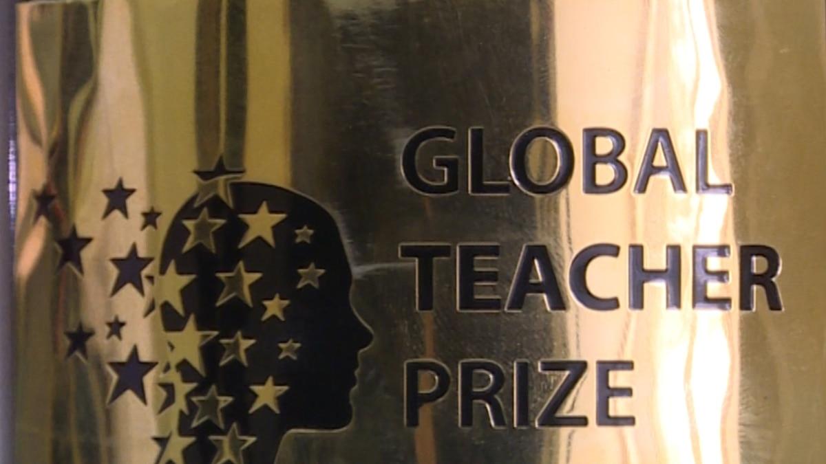 Global Teacher Prize: двое украинских учителей вошли в список 50 лучших на планете