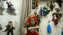 Երևանում բացվեց Տիկնիկային պատկերասրահ