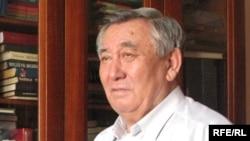 Кәрішал Асанов, Алматы, 2005 ж.