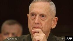 Керівник Центрального командування США генерал Джеймс Маттіс