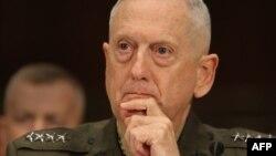 Генерал Джейм Мэттис