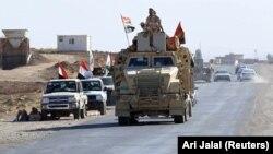 Илустрација: Ирачки војници