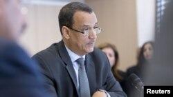 اسماعیل اولد شیخ احمد؛ فرستاده ویژه سازمان ملل در امور یمن