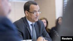 Ismail Ould Cheikh