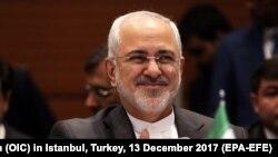Eýranyň daşary işler ministri beýleki ýurtlara protestleri öjükdirmezligi duýdurdy