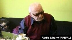 """Резо Габриадзе: """"Время уже кое-что прощает нам, старикам..."""""""