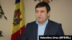 Mihai Moldovanu