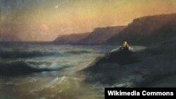 """Радиоэссе """"На фоне моря"""""""