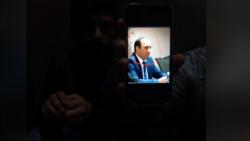 Ադրբեջանցի դիվանագետը ծեծկռտուք է սկսել «հայկական» երգի պատճառով