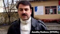 Tarif Əliyev
