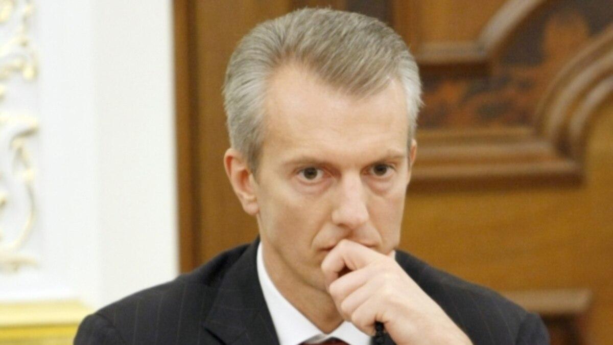 Хорошковский в больнице с подозрением на коронавирус €? источники