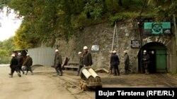 Glavni stub ekonomskog razvoja Kosova: Jedan od ulaza u Trepču