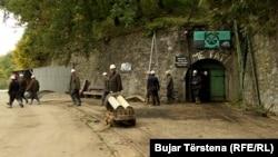 Pozitivan događaj: Rudnik Trepča