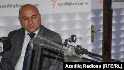 Yaşar Zeynalov