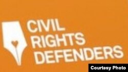 Russia -- Human rights defender from Civil Rights Defenders