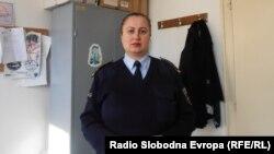 Виолета Богдановска.