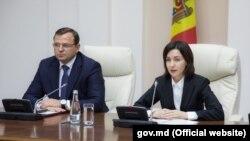 Vor merge sau nu Maia Sandu și Andrei Nastase pe calea înlăturării guvernului Chicu?