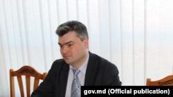 Вице-премьер по реинтеграции Георге Бэлан