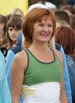 Фирая Солтанова-Жданова Русиядәге допинг җәнҗалы турында