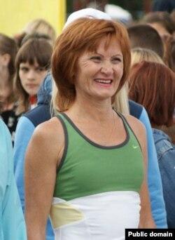 Фирая Солтанова-Жданова