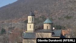 Manastir Rmanj