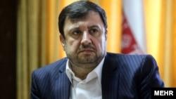 ابوالحسن فیروزآبادی،دبیر شورای عالی فضای مجازی ایران.