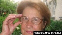 Eugenia Şeremet