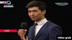 Алишер Садуллаев считался самым молодым замминистра в Узбекистане.