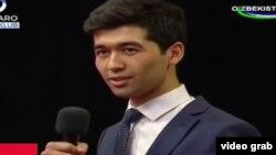 Алишер Садуллаев