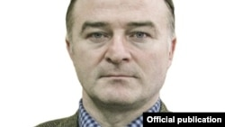Рашид Акавов, экс-министр информации Дагестана