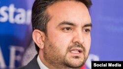مستغنی: روی مشکلاتی که مهاجرین افغان در ایران دارند بحث صورت میگیرد.