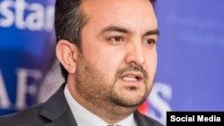 Пресс-секретарь МИД Афганистана Шекиб Мостагни