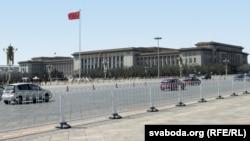Дом народных собраний в Пекине