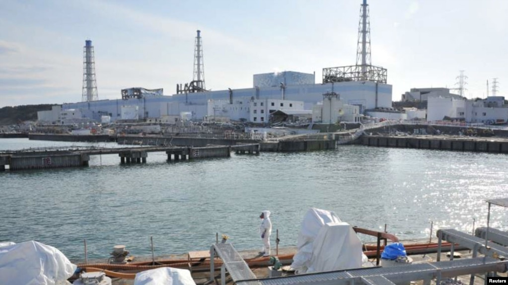 Fukushima: What's A Safe Distance?