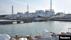 The Fukushima Daiichi Nuclear Power Plant