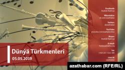 """Türkmenistanda aýdym-saz senedi syýasatlaşdyrylýar"""