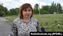 Анна Цуканова, директор спелеосанаторію «Соляна симфонія»