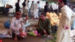 Ramazanda bazarlara qiymət nəzarətçiləri qoyulub