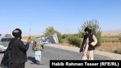ارشیف، د غزني طالبان