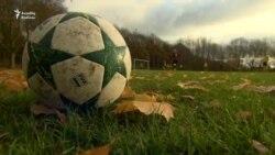 Futbolda uşaqbazlıq ittihamı