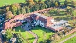 Британские СМИ: Кулибаев достроил виллу на месте бывшего поместья принца