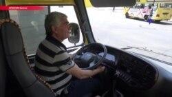 """""""Киргизы могут, а мы – нет?"""": Армения возмущена запретом на работу в РФ водителям-иностранцам"""