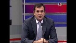 3-cü TVdebatda Qüdrət Həsənquliyevin çıxışları